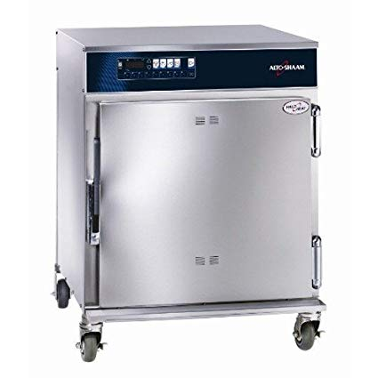 750-TH/III deluxe control cook & hold oven