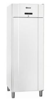 Gram COMPACT vrieskast wit (F 610 LG L2 4N)
