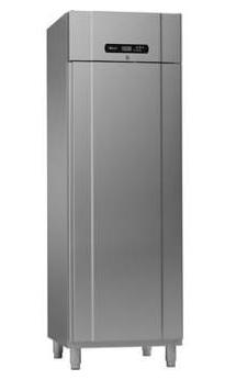 Gram standard PLUS koelkast RVS (K 69 FFG L2 3N)