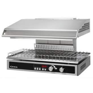 Grill salamanders hi-lite met cook & hold en bordherkenning SHP30 en SHP40