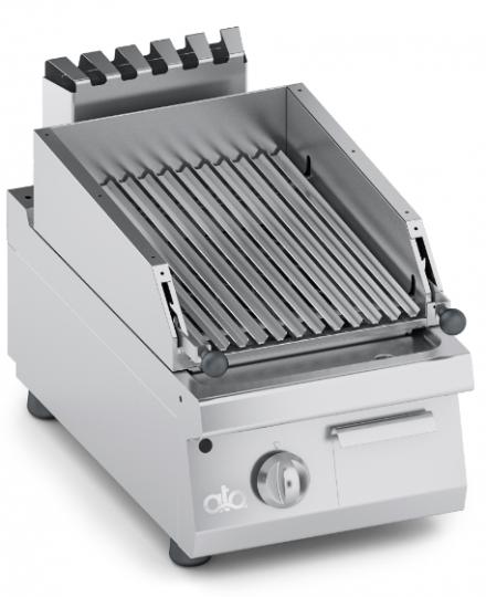 Lavasteengrill ATA 700/900/1100 kooklijn
