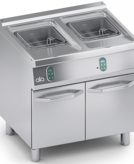 Frituur ATA 700/900/1100 kooklijn