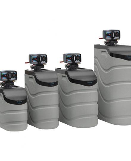 Lubron waterontharders